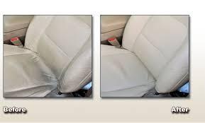 Steam Clean Car Interior Price Miami Mobile Car Wash