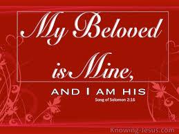 i am my beloved my beloved daily devotional