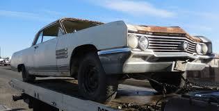 dan u0027s garage buick parts cars