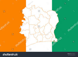 Ivory Coast Map Ivory Coast Map Ivory Coast Maps And Travel Guides Ivory Coast