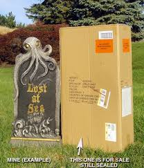 tombstone for sale lost at sea premium tombstone from target for sale