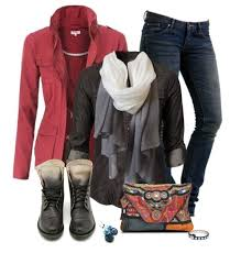 combat boots fashion with jeans be modish