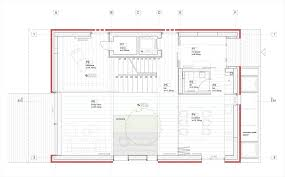gallery of single family house tolstoi str outline