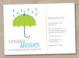 how to include registry information on bridal shower invitation