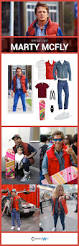 dress like marty mcfly marty mcfly costumes and 80s party