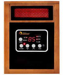 Comfort Zone Quartz Heater The 2 Top Comfort Zone Infrared Heater Reviews For Value This Year