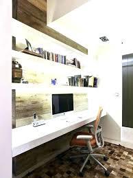 Floating Office Desk Floating Desk Diy Realvalladolid Club