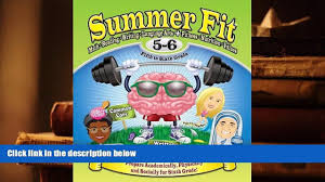 read online summer fit fifth to sixth grade math reading
