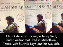 chris kyle presentation by casey goins