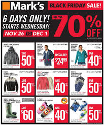 thanksgiving sale 2014 canada mark u0027s work wearhouse black friday canada 2014 flyer sales and