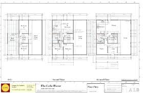 housing floor plans modern modern houses plans wiredmonk me