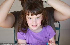 hair cute for 6 year old girls 6 year old twin girl dies from tick bite on family vacation in
