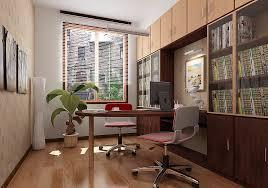Simple Home Office Design Beauteous Simple Home Office Design - Simple interior design ideas