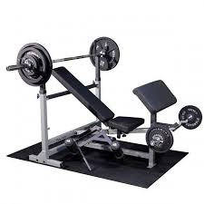 Best Adjustable Bench Bodybuilding Ultimate Powercentre Bench Package Dream Gym Pinterest Bench