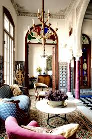 moroccan interior decor line house