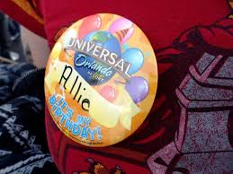 where can i get universal studios halloween horror nights coupons your birthday or special occasion at universal orlando