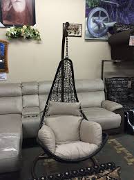 Silver Floor L Bedroom Comfortable Black Hanging Chair For Bedroom With