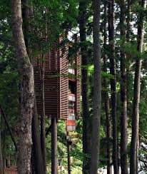 Treehouse Nz 10 More Unbelievable Tree Houses From Around The Globe U2013 Cottage Life