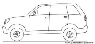 coloring pages car drawings for kids coloring pages car drawings