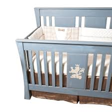 Baby Boys Crib Bedding by Baby Boy Crib Bedding Set U2013 La Vie Orange