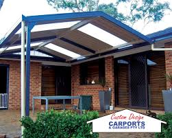 Awnings Penrith Awnings By Custom Design Carports