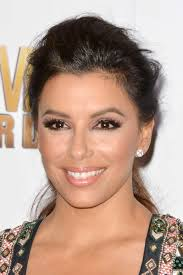eva longoria winner u0027s walk 2014 nclr alma awards