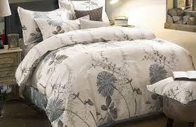Cotton Queen Duvet Cover Amazon Com 100 Cotton 3pcs Duvet Cover And Shams Bedding Set