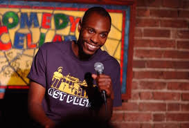 the best comedy clubs in nyc and what shows to see at them
