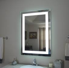bathroom cabinet mirror with lights feng shui colors for home