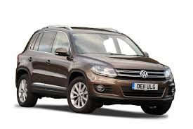 volkswagen tiguan suv 2007 2016 owner reviews mpg problems