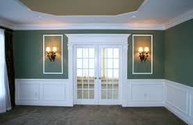 Wainscoting Bathroom Vanity Decor Wainscoting Pictures Is A Stylish Way To Add Interest To