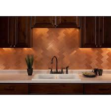 copper backsplash tiles for kitchen backsplash ideas outstanding copper backsplash kitchen ideas