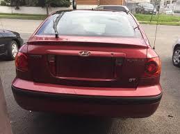 2003 hyundai elantra hatchback 2003 hyundai elantra gt 4dr hatchback in paterson nj