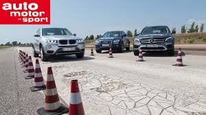 lexus nx200 vs bmw x4 international test drive mercedes glc vs audi q5 und bmw x3