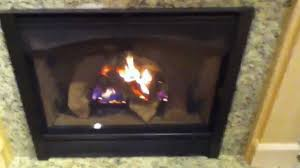 heat u0026 glo 6000 series fireplaces youtube