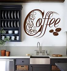 Coffee Decorations Coffee Themed Wall Decor Best Decoration Ideas For You