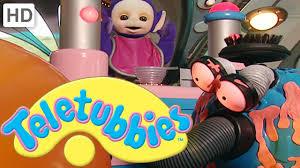 teletubbies colours pink episode