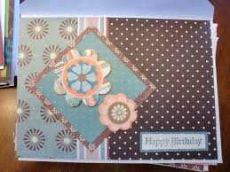 a variety of birthday cards