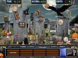 Aquascapes Game Play Online Hidden Objects Haunted Halloween Mystery Object On The App Store