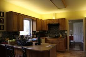 kitchen cupboard overhead lights led indirect lighting 5 steps with pictures instructables