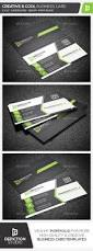 creative u0026 cool business card creative business card template