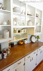 Alabaster White Kitchen Cabinets by Goodbye House Hello Home Blog Open Kitchen Cabinets