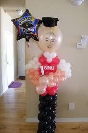 graduation creative balloons of idaho