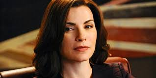 the good wife hairstyle the good wife recap alicia warrior princess comes out in the