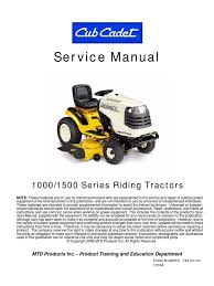 ltx 1040 service manual belt mechanical tractor