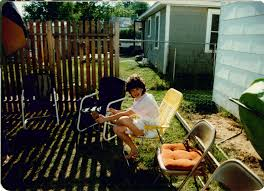 1985 bottomless lakes cookout and lake van album