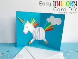 easy pop up card how to projects ted s