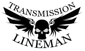 Lineman Barn Decals Linemen Rock Transmission Lineman Decal 8
