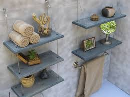 bathroom bathroom vanity shelf ideas bathroom shelves and