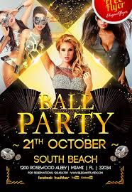 55 club u0026 party event flyer templates tutorial zonebirthday